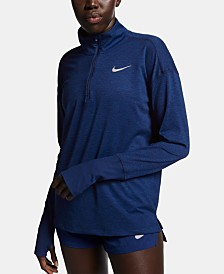 Nike Element Dry Half-Zip Running Top