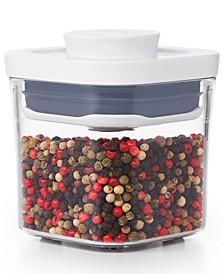 Pop Mini Square Mini Food Storage Container