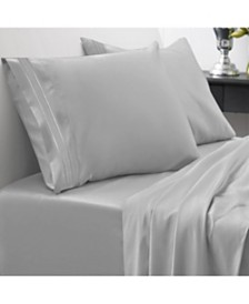 Sweet Home Collection King 4-Pc Sheet Set