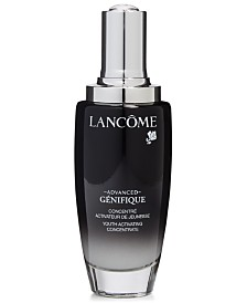 Lancôme Advanced Génifique Youth Activating Concentrate, 3.4 oz
