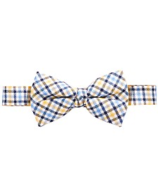Lauren Ralph Lauren Big Boys Gingham Silk Bowtie
