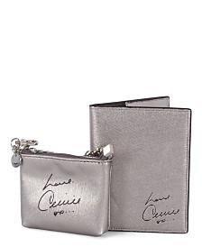 Celine Dion Collection Grazioso Passport Kit