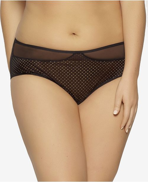 Paramour Dahlia Hi-Waist Brief Underwear