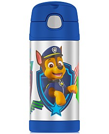 Thermos FUNtainer® 12-Oz. Stainless Steel Water Bottle