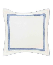 Laura Ashley Mila Blue European Sham