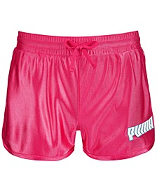 Big Girls Dazzle Fashion Shorts