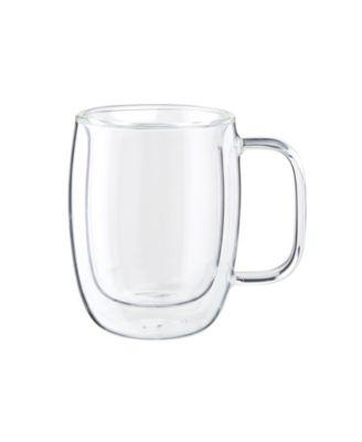 ZWILLING Sorrento Plus Double Espresso Glass Mug
