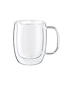 ZWILLING Sorrento Plus Double Espresso Glass Mug