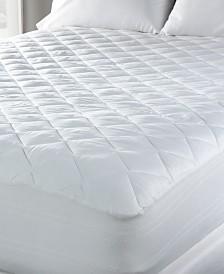Eddie Bauer Premium Cotton Sateen Mattress Pad Collection