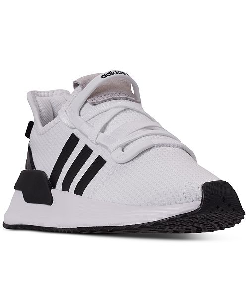 adidas Boys' U_Path Run Casual Sneakers from Finish Line