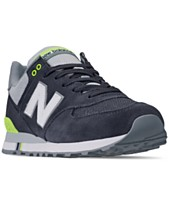 new products 8ab32 d6ca6 New Balance Men s 574 Casual Sneakers from Finish Line