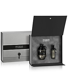 Spicebomb Eau de Toilette 2-Pc. Gift Set