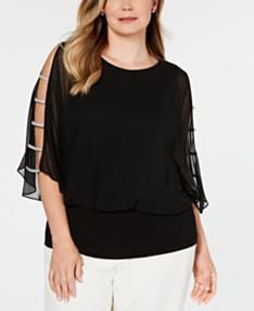 8698fca15 Rhinestone T Shirts: Shop Rhinestone T Shirts - Macy's