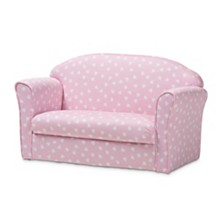 Erica Kid's Sofa, Quick Ship
