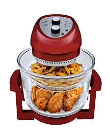 Big Boss 16-Qt. Oil-less Fryer