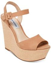 ce10724eb Steve Madden Sandals: Shop Steve Madden Sandals - Macy's