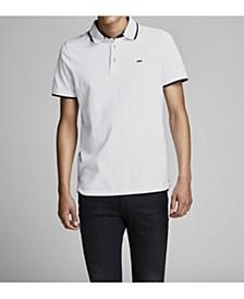 Men's Paulo's Pique Polo Shirt