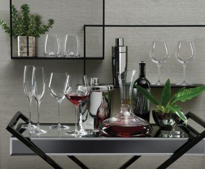 Elegance Sauvignon Blanc Wine Glass Pair