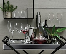 Waterford Elegance Stemware and Barware Collection