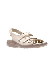 Clarks Collection Women's Saylie Quartz Sandals