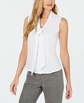 ecca61673c688e calvin klein blouses - Shop for and Buy calvin klein blouses Online ...