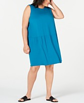 b52c493eb4f eileen fisher plus - Shop for and Buy eileen fisher plus Online - Macy s