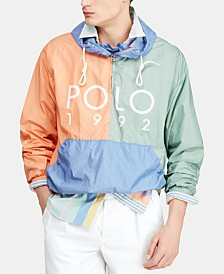 Polo Ralph Lauren Men's Hooded Jacket