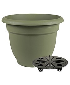 "Ariana 20"" Self Watering Planter"