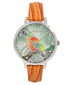 Tommy Bahama Paradise Parrot Watch