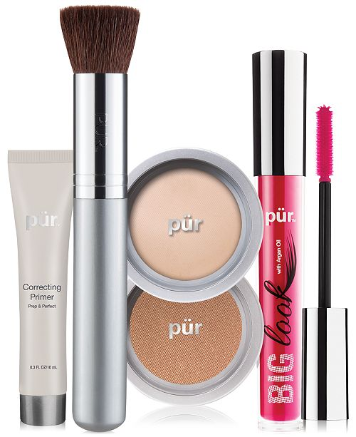 PUR 5-Pc. Best Sellers Start Now Set