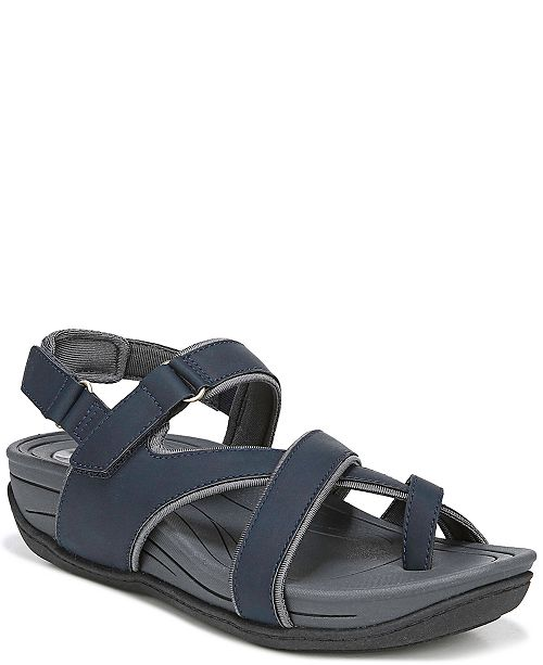 Dr. Scholl's Women's Meri Wedge Sandals