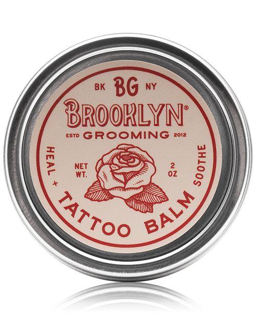 Brooklyn Grooming Tattoo Balm, 2-oz.