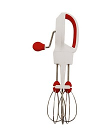 Superfast Manual Egg Beater