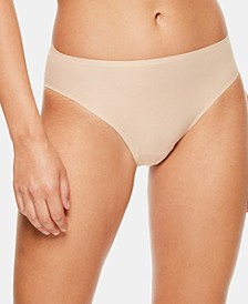 Women's Soft Stretch One Size Seamless Brief Underwear1067, Online Only