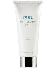 Melt Away Gel Oil Makeup Remover
