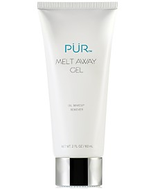 PÜR Melt Away Gel Oil Makeup Remover