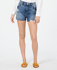 Alicia High-Rise Shorts