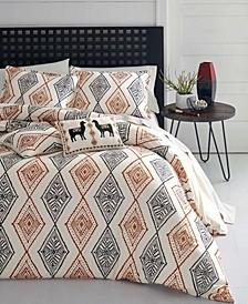 Cusco  Comforter Bonus Set, King