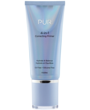 PUR 4-In-1 Correcting Primer - Hydrate & Balance