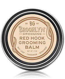 Brooklyn Grooming Red Hook Grooming Balm, 2-oz.