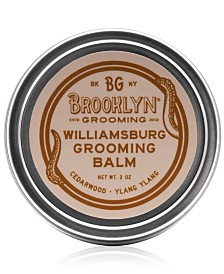 Brooklyn Grooming Williamsburg Grooming Balm, 2-oz.