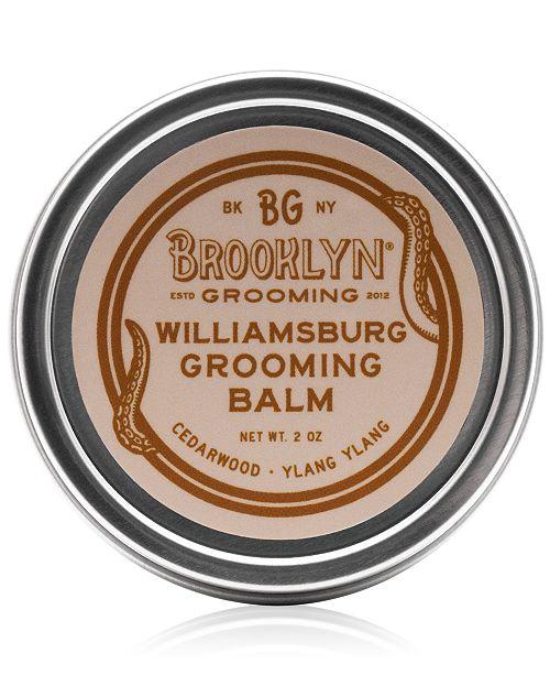 Brooklyn Grooming Williamsburg Grooming Balm, 2-oz.