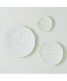 Ceramic Urchin Platter Small