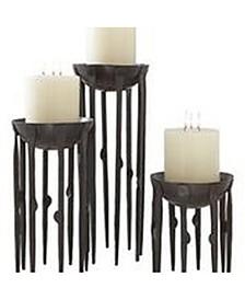 Bothwell Candlestand Medium