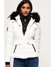 fd97d4faba9 Faux Fur Jacket - Macy's
