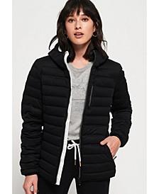 Contak Down Stretch Jacket