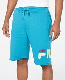 Men's Logo Graphic Shorts