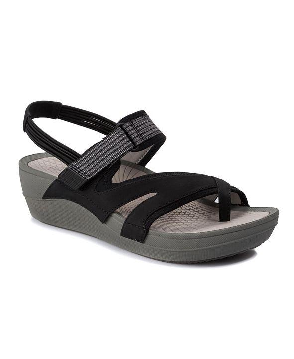 Baretraps Brinley Rebound Technology Sandals