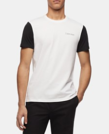 Calvin Klein Men's Logo Graphic T-Shirt