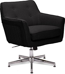Ashland Home Office Chair, Quick Ship